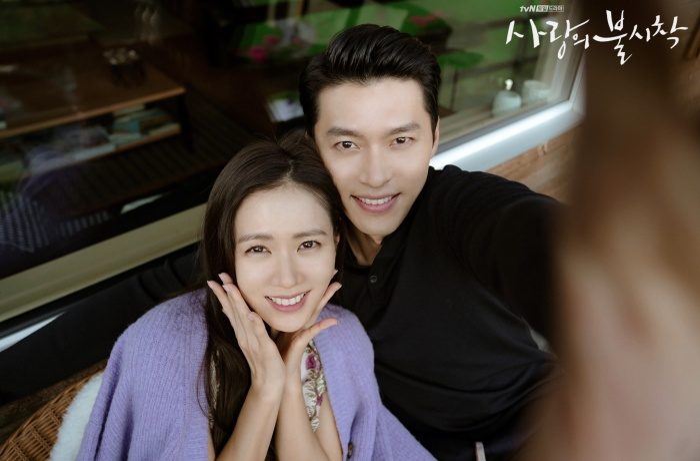 Son Ye Jin  Hyun Bin chọn cảnh phim hay nhất trong 16 tập Hạ cánh nơi anh ảnh 0