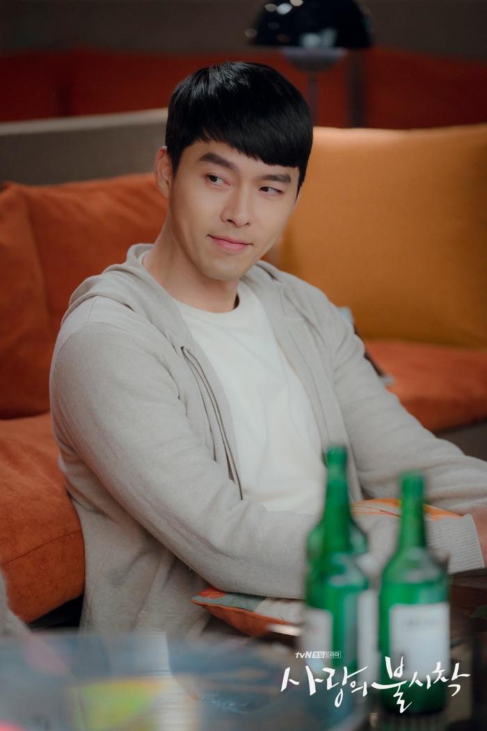 Son Ye Jin  Hyun Bin chọn cảnh phim hay nhất trong 16 tập Hạ cánh nơi anh ảnh 5