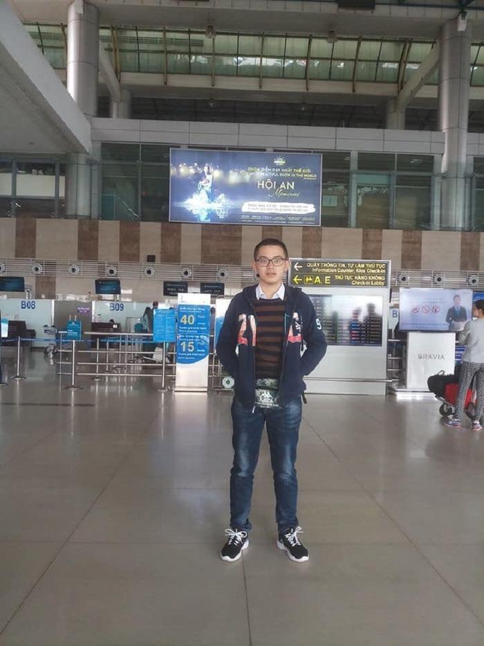Nhà vô địch Olympia năm thứ 18 Nguyễn Hoàng Cường chính thức lên đường sang Australia du học ảnh 1