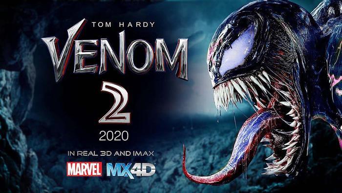 Venom 2: Xuất hiện đoạn clip của Cletus Kasady  con quái vật đã thức tỉnh ảnh 0