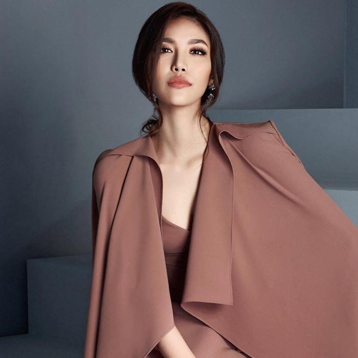 Lan Khuê xác nhận hoa hậu Trung Quốc và Hong Kong không thi Miss Charm 2020 vì dịch Corona ảnh 1