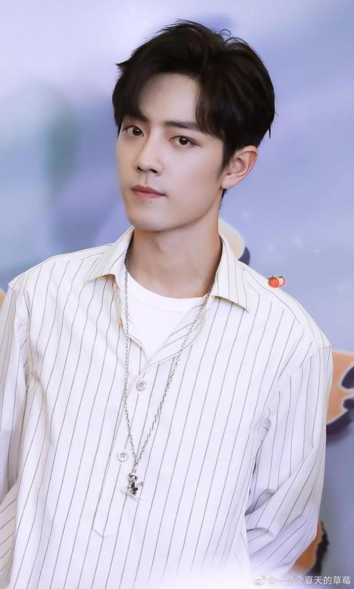 Tiêu Chiến và Trần Hiểu sẽ hợp tác trong phim mới Chu Du truyện, Cảnh Điềm vào vai nữ chính? ảnh 1