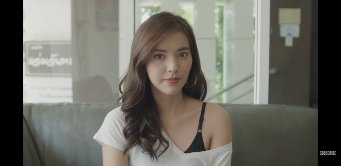Trúc Anh (The Face) hóa siêu sao, yêu anh bảo vệ trong Girl Next Room  Series phim hot tháng 3 của GMM25 Thái Lan ảnh 6
