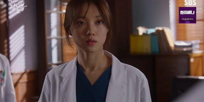 Phim Người thầy y đức 2 của Lee Sung Kyung và Ahn Hyo Seop đạt kỷ lục rating mới gần 24%  Phim bách hợp của Seohyun rating thấp thê thảm ảnh 0