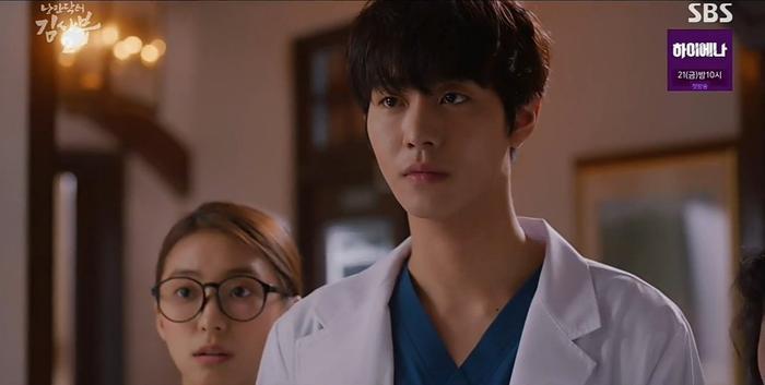 Phim Người thầy y đức 2 của Lee Sung Kyung và Ahn Hyo Seop đạt kỷ lục rating mới gần 24%  Phim bách hợp của Seohyun rating thấp thê thảm ảnh 1