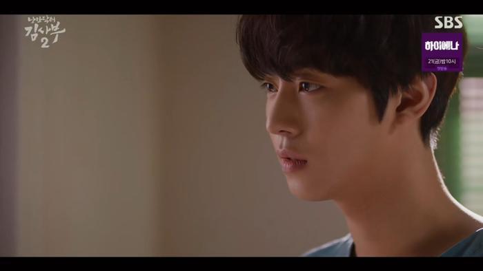 Phim Người thầy y đức 2 của Lee Sung Kyung và Ahn Hyo Seop đạt kỷ lục rating mới gần 24%  Phim bách hợp của Seohyun rating thấp thê thảm ảnh 2