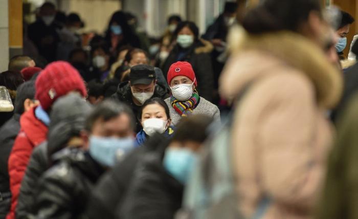 Trung Quốc dùng trí tuệ nhân tạo để xác định danh tính người không đeo khẩu trang