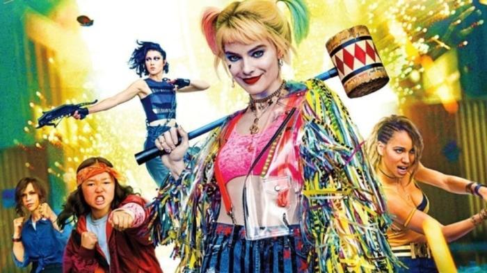 Được giới chuyên môn khen ngợi, 'Birds of Prey' của nàng Harley Quinn vẫn có doanh thu hẩm hiu vì quảng bá 'quá lỗi' ảnh 1