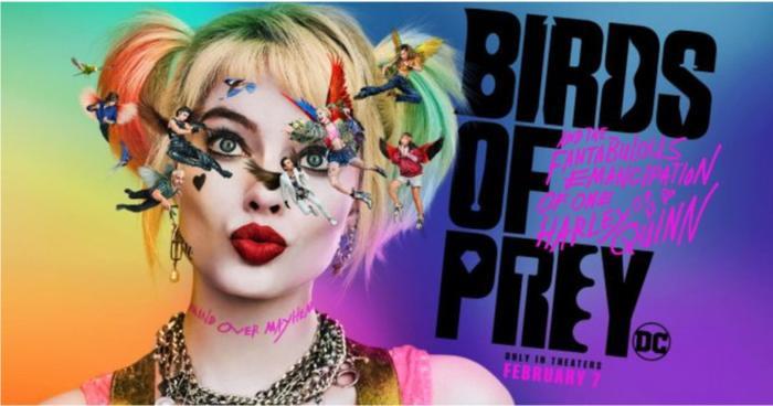 Được giới chuyên môn khen ngợi, 'Birds of Prey' của nàng Harley Quinn vẫn có doanh thu hẩm hiu vì quảng bá 'quá lỗi' ảnh 2