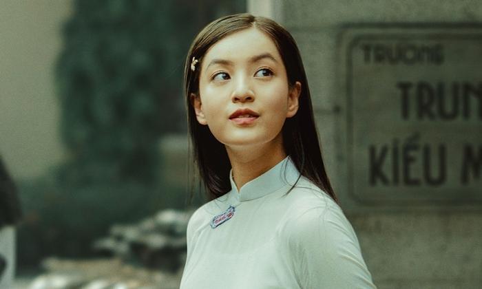Thảo Tâm đảm nhận vai Hồng trong Mắt Biếc