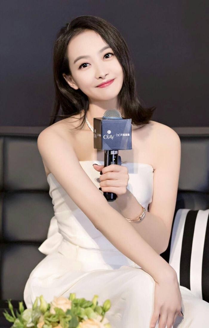 Top 10 nữ diễn viên Cbiz nổi tiếng tuần 2 tháng 2: Dương Tử đứng đầu, Dương Mịch  Tống Thiến theo sau ảnh 7
