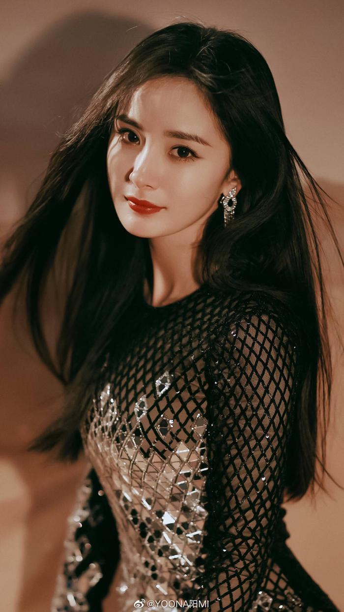 Top 10 nữ diễn viên Cbiz nổi tiếng tuần 2 tháng 2: Dương Tử đứng đầu, Dương Mịch  Tống Thiến theo sau ảnh 8