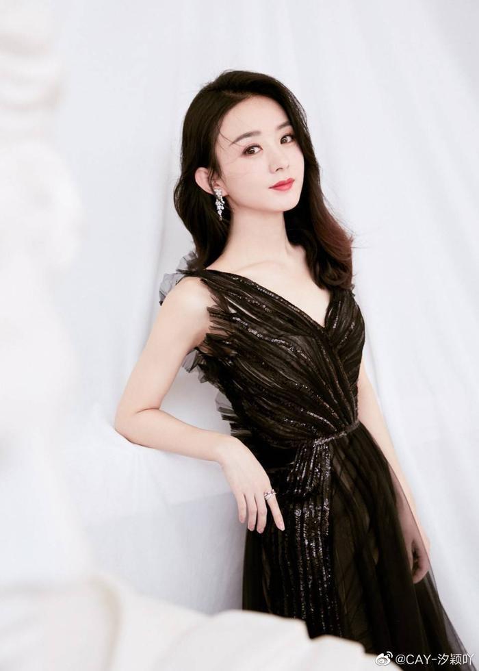 Tiêu Chiến  Dương Tử dẫn đầu BXH Nam/Nữ minh tinh mà dân mạng muốn hẹn hò nhất ảnh 12