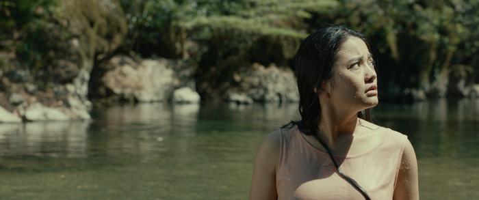 Truyền thuyết về Quán Tiên tung trailer rùng rợn, ám ảnh với câu chuyện thiếu nữ bị bắt làm vợ khỉ ảnh 5