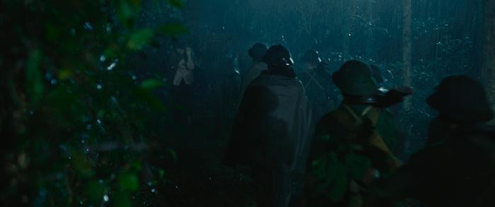 Truyền thuyết về Quán Tiên tung trailer rùng rợn, ám ảnh với câu chuyện thiếu nữ bị bắt làm vợ khỉ ảnh 10