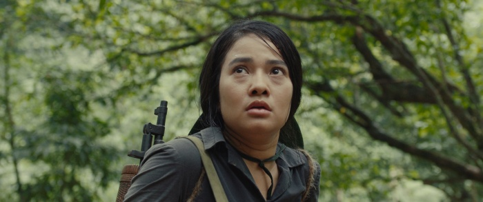 Truyền thuyết về Quán Tiên tung trailer rùng rợn, ám ảnh với câu chuyện thiếu nữ bị bắt làm vợ khỉ ảnh 11