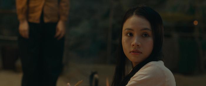 Truyền thuyết về Quán Tiên tung trailer rùng rợn, ám ảnh với câu chuyện thiếu nữ bị bắt làm vợ khỉ ảnh 12