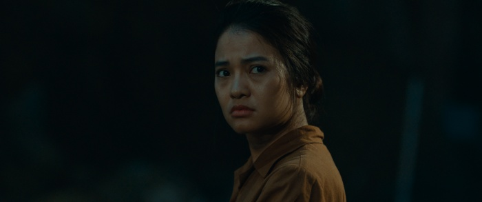 Truyền thuyết về Quán Tiên tung trailer rùng rợn, ám ảnh với câu chuyện thiếu nữ bị bắt làm vợ khỉ ảnh 13
