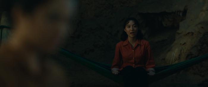 Truyền thuyết về Quán Tiên tung trailer rùng rợn, ám ảnh với câu chuyện thiếu nữ bị bắt làm vợ khỉ ảnh 14