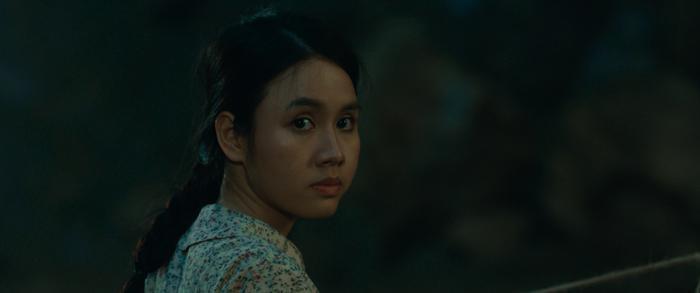 Truyền thuyết về Quán Tiên tung trailer rùng rợn, ám ảnh với câu chuyện thiếu nữ bị bắt làm vợ khỉ ảnh 15
