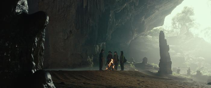 Truyền thuyết về Quán Tiên tung trailer rùng rợn, ám ảnh với câu chuyện thiếu nữ bị bắt làm vợ khỉ ảnh 1
