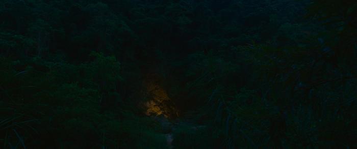 Truyền thuyết về Quán Tiên tung trailer rùng rợn, ám ảnh với câu chuyện thiếu nữ bị bắt làm vợ khỉ ảnh 3