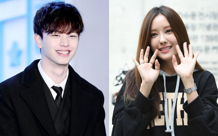 Hyomin (T-ara) – Yook Sung Jae (BTOB) chuẩn bị sang Việt Nam làm giám khảo chương trình thực tế về làm đẹp.