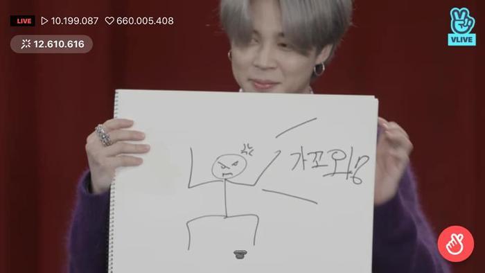 BTS Comeback Special: Nhá hàng vũ đạo mới, luyện tập không ngừng nghỉ suốt 10 tháng, tiết lộ ý nghĩa ca khúc của từng unit ảnh 23