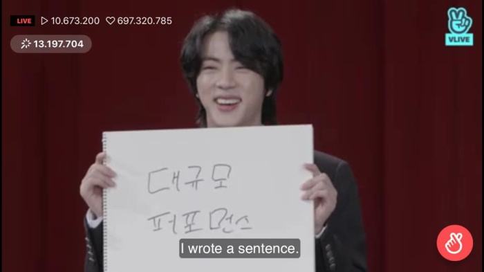 BTS Comeback Special: Nhá hàng vũ đạo mới, luyện tập không ngừng nghỉ suốt 10 tháng, tiết lộ ý nghĩa ca khúc của từng unit ảnh 24