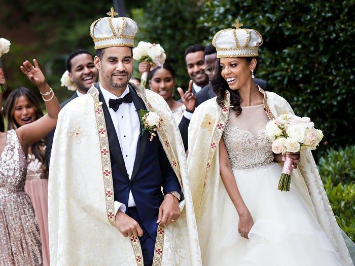 22 chiếc váy cưới hoàng gia nổi tiếng nhất thế giới từng gây bão truyền thông ảnh 5
