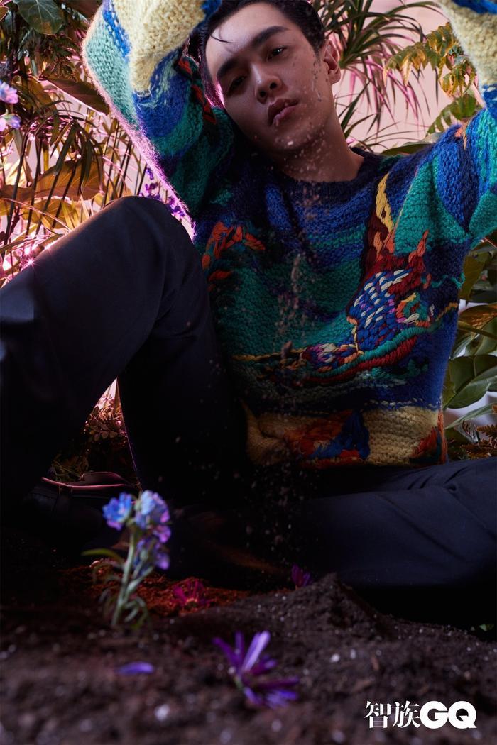 Top 10 nam diễn viên Cbiz nổi tiếng tuần 2 tháng 2: Bộ đôi Tiêu Chiến  Vương Nhất Bác dẫn đầu, Lý Hiện theo sau ảnh 0