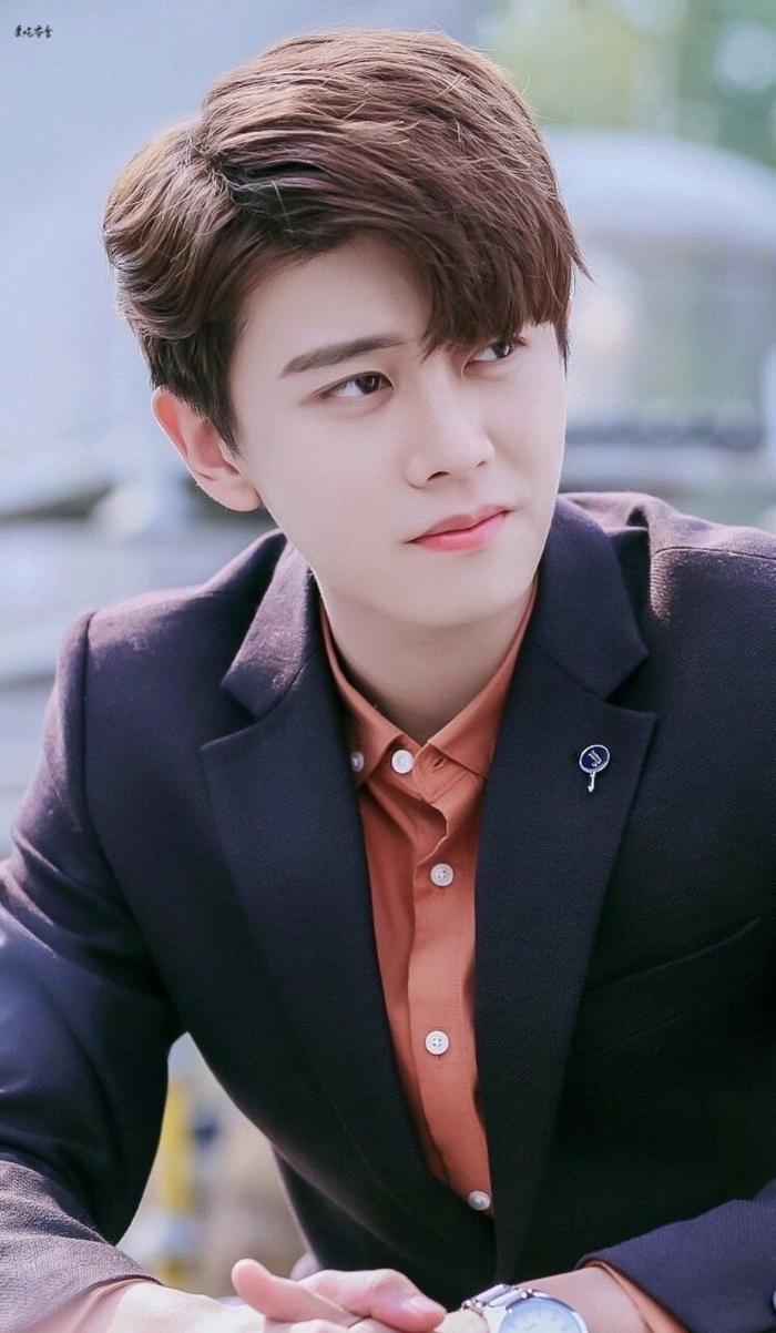 Top 10 nam diễn viên Cbiz nổi tiếng tuần 2 tháng 2: Bộ đôi Tiêu Chiến  Vương Nhất Bác dẫn đầu, Lý Hiện theo sau ảnh 7