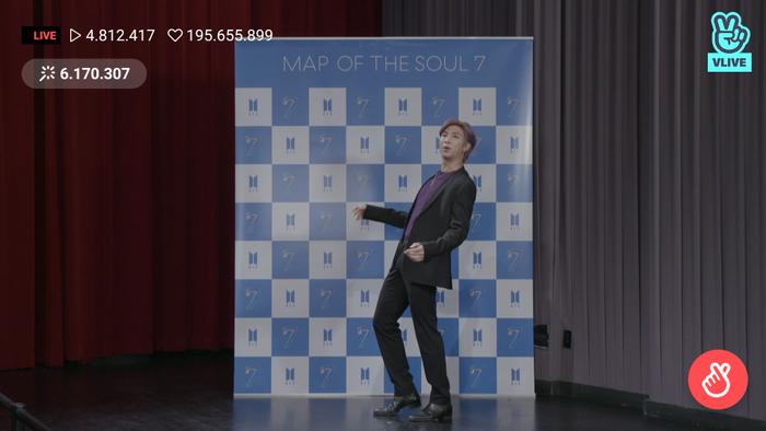 BTS Comeback Special: Nhá hàng vũ đạo mới, luyện tập không ngừng nghỉ suốt 10 tháng, tiết lộ ý nghĩa ca khúc của từng unit ảnh 2