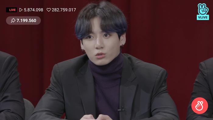 BTS Comeback Special: Nhá hàng vũ đạo mới, luyện tập không ngừng nghỉ suốt 10 tháng, tiết lộ ý nghĩa ca khúc của từng unit ảnh 19