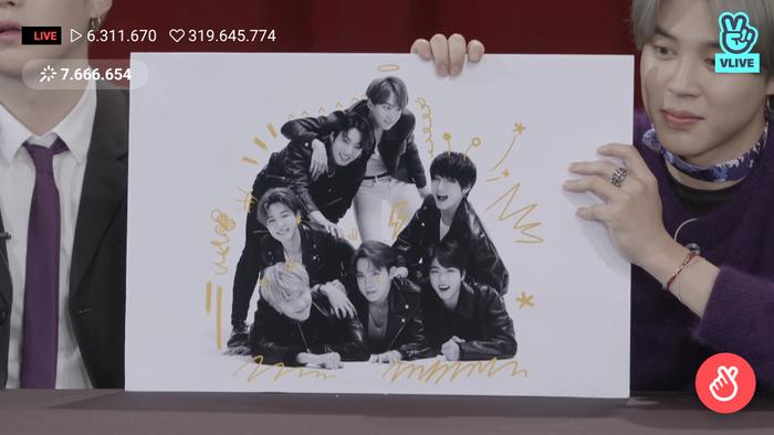 BTS Comeback Special: Nhá hàng vũ đạo mới, luyện tập không ngừng nghỉ suốt 10 tháng, tiết lộ ý nghĩa ca khúc của từng unit ảnh 14