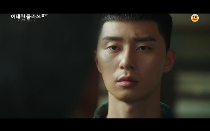Itaewon Class tập 7: Kim Da Mi và Park Seo Joon qua đêm cùng nhau, tình cảm bùng nổ? ảnh 3