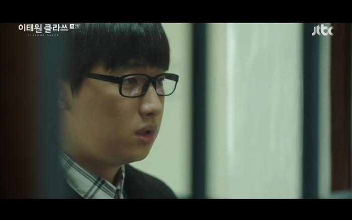 Itaewon Class tập 7: Kim Da Mi và Park Seo Joon qua đêm cùng nhau, tình cảm bùng nổ? ảnh 10