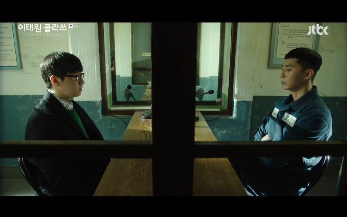 Itaewon Class tập 7: Kim Da Mi và Park Seo Joon qua đêm cùng nhau, tình cảm bùng nổ? ảnh 11