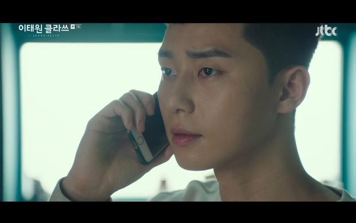 Itaewon Class tập 7: Kim Da Mi và Park Seo Joon qua đêm cùng nhau, tình cảm bùng nổ? ảnh 47