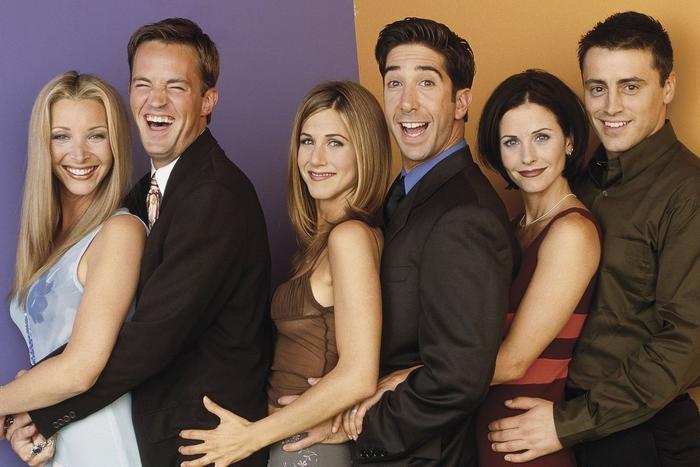 Sau 16 năm, dàn diễn viên Friends chính thức hội ngộ vô cùng hoành tráng trên HBO Max ảnh 2