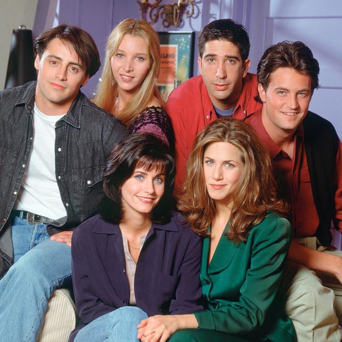 Sau 16 năm, dàn diễn viên Friends chính thức hội ngộ vô cùng hoành tráng trên HBO Max ảnh 1