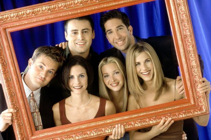 Sau 16 năm, dàn diễn viên Friends chính thức hội ngộ vô cùng hoành tráng trên HBO Max ảnh 9