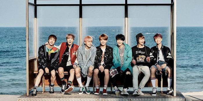 Spring Day trở thành MV thứ 12 của BTS đạt 300 triệu lượt xem ảnh 0