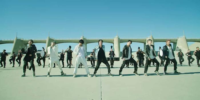 BTS lập nên hàng loạt thành tích khủng chỉ sau 1 ngày trở lại.