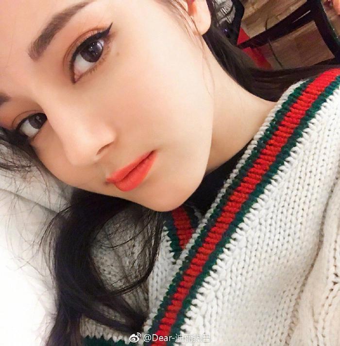 Top 4 nữ minh tinh Hoa Ngữ có đôi mắt đẹp, hút hồn nhất ảnh 5