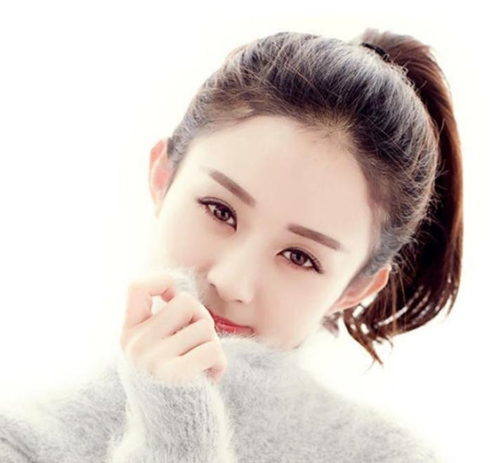 Top 4 nữ minh tinh Hoa Ngữ có đôi mắt đẹp, hút hồn nhất ảnh 7
