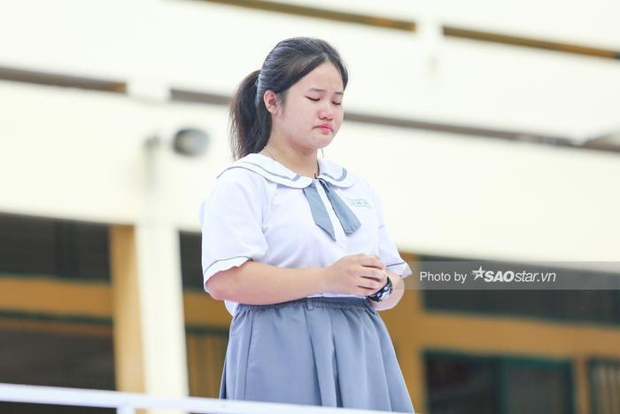 Tập 3 Thiếu niên nói 2020: Câu chuyện bố lái xe ôm  con gái xấu hổ lấy đi nước mắt học sinh trường Hùng Vương ảnh 3