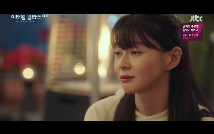 Soo Ah đưa ra lời khuyên cho Yi Seo.