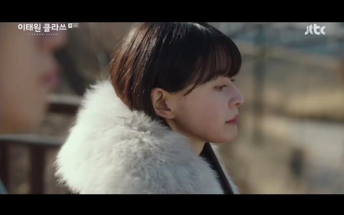 Soo Ah vẫn cảm thấy Yi Seo không hợp ở bên Saeroyi.