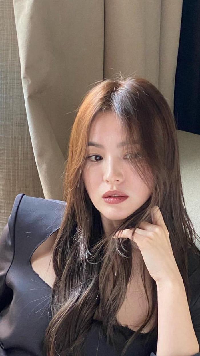 Song Hye Kyo đẹp xuất sắc tại sự kiện nước ngoài, báo Hàn và Knet phản ứng ra sao? ảnh 12